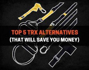 Top 5 TRX Alternatives