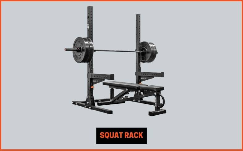 the features you should look for when buying a space saving squat rack