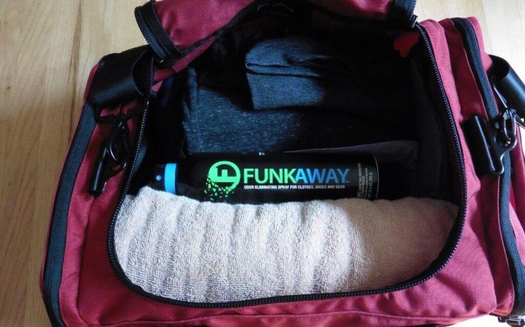 funkAway aerospray