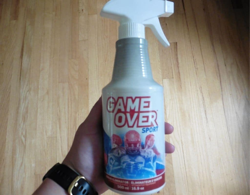 biotech odor eliminator spray best for light odors