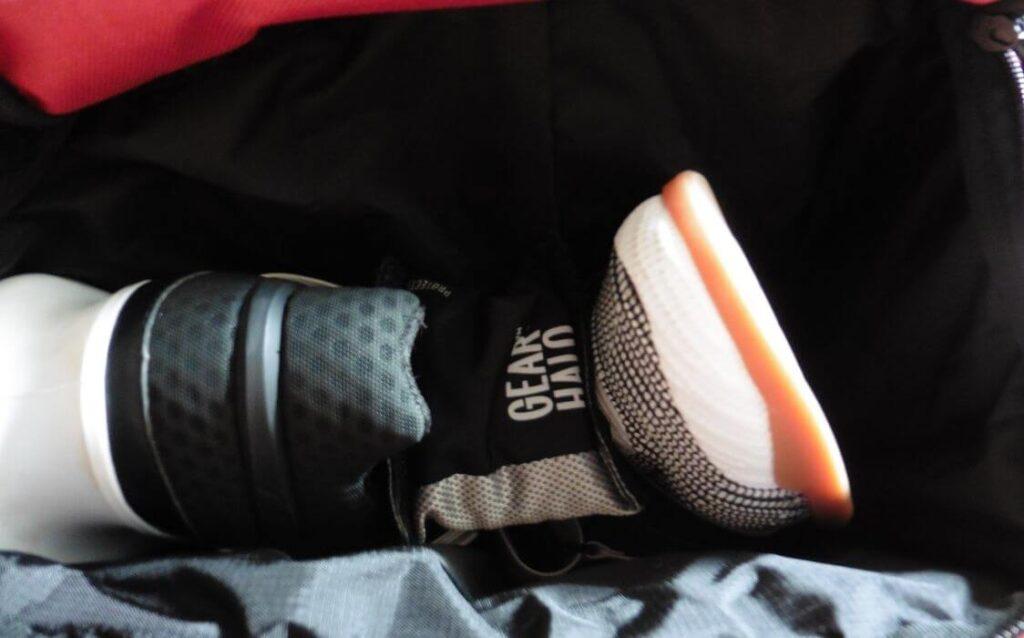 gearhalo sports deodorizer pods