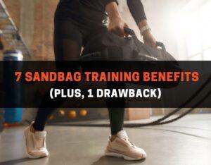 sandbag training benefits
