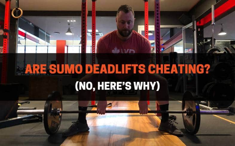 sumo deadlift differs from the conventional deadlift and requires increased mobility, time under tension and technique proficiency