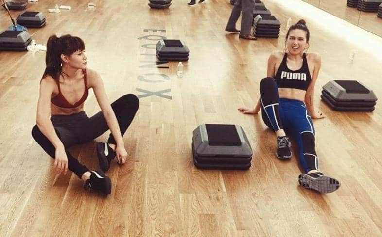 Tips For New Members At Equinox