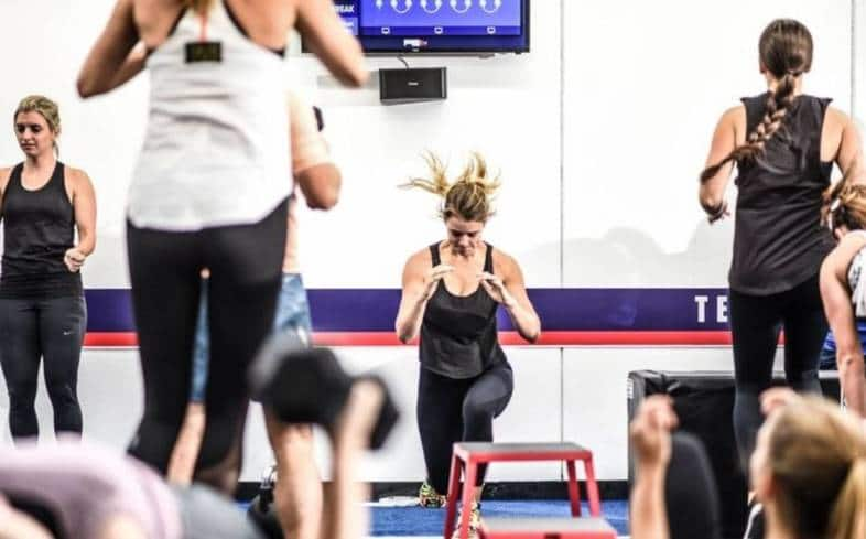 F45 Information For Women