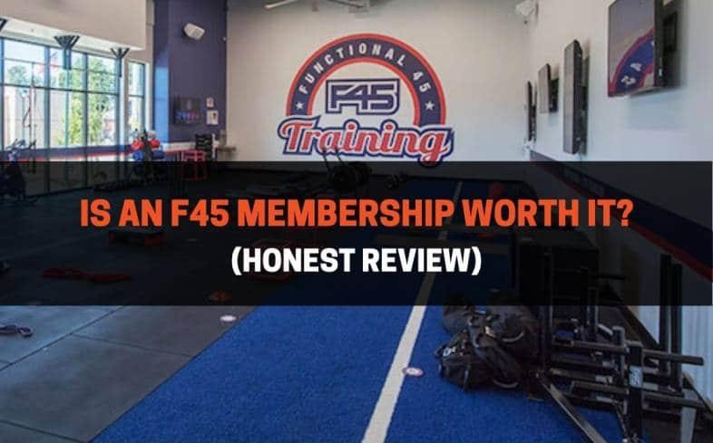 F45 Membership