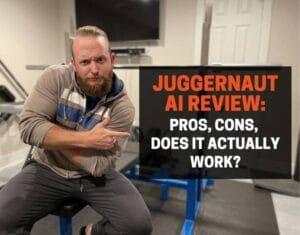 Juggernaught AI Review