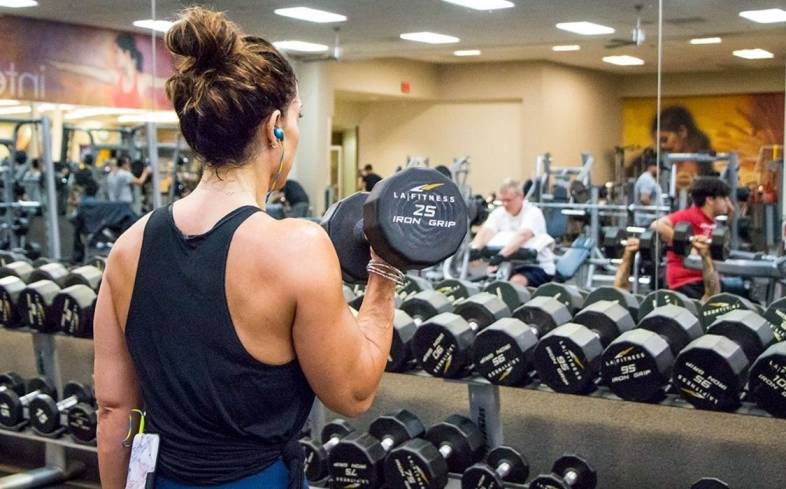 LA Fitness Information For Women