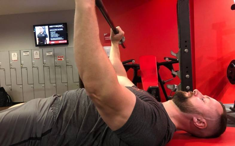 several cases where you should do more than bench press for chest