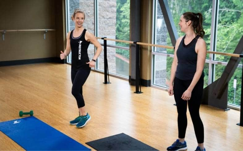 YMCA Tips For New Members