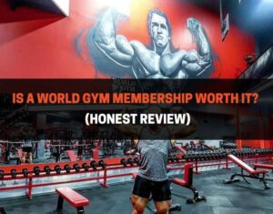 Is A World Gym Membership Worth It Honest Review