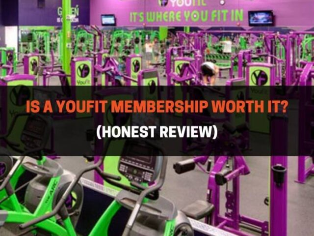 Is A Youfit Membership Worth It? (Honest Review)