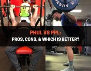 PHUL vs PPL