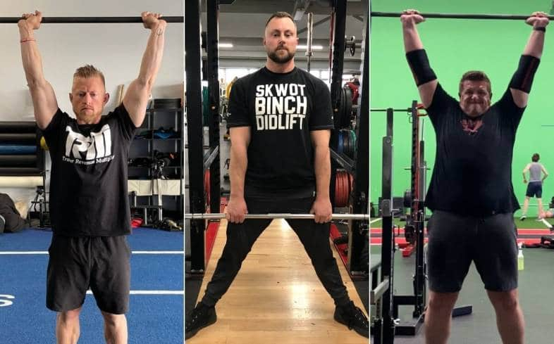 Weight Classes & Body Types