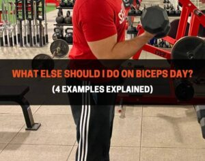 What Else Should I Do On Biceps Day