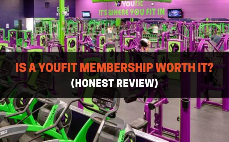 Is A YouFit Fitness Membership Worth It?